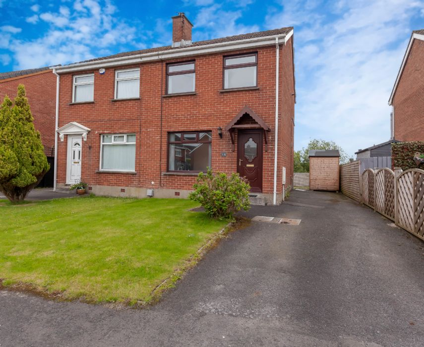 16 Winchester Road, Carryduff