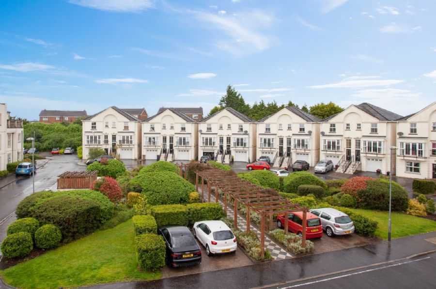 52 The Demesne, Carryduff, Belfast