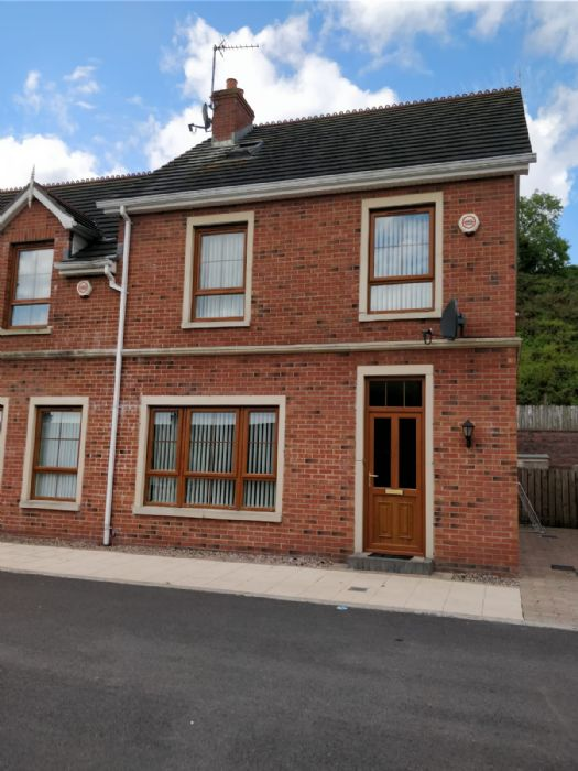 9 Forge Hill Close , Saintfield