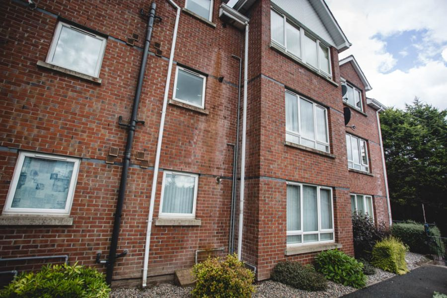Apartment 3 Park View, Old Milltown Road, Belfast