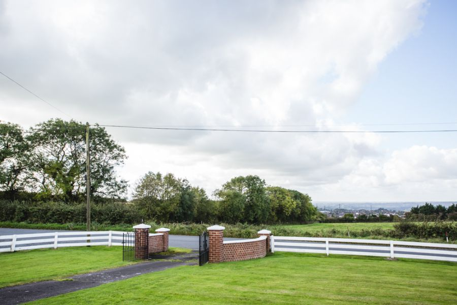 54 Lisnabreeny Road, Castlereagh Hills, Belfast