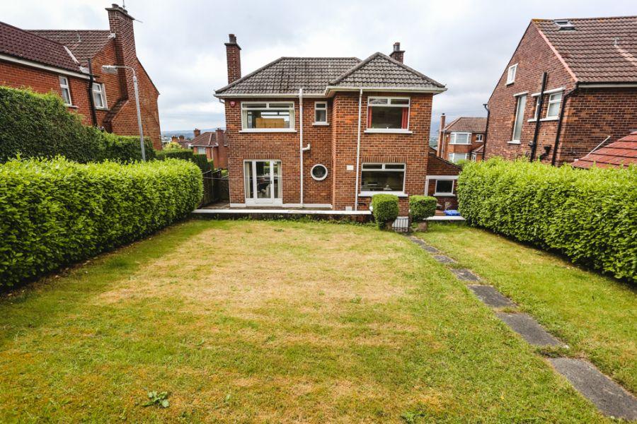 36 Beechill Park West, Saintfield Road, Belfast ...