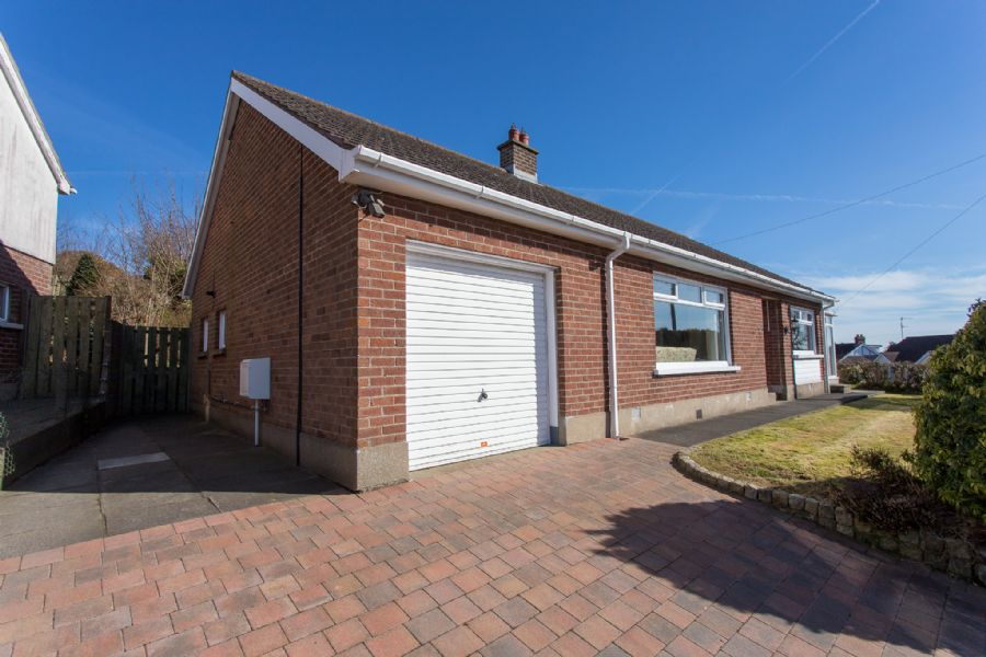 10 Queens Crescent, Carryduff, Belfast