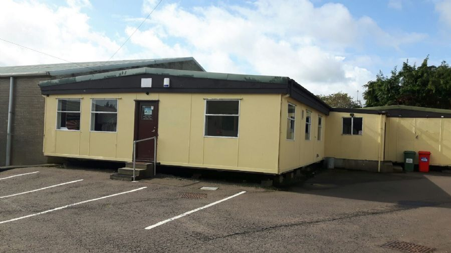 Unit 19 Lowes Industrial Estate, 31 Ballynahinch Road, Carryduff, Belfast